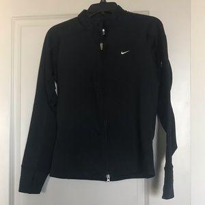 Gently loved Nike jacket